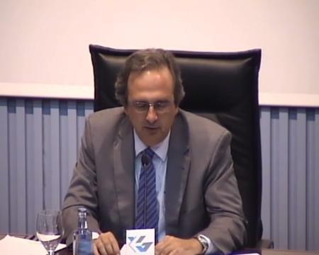 Joaquín Varela de Limia Cominges, director do Igape